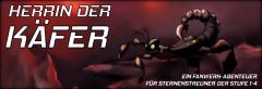Herrin der Käfer